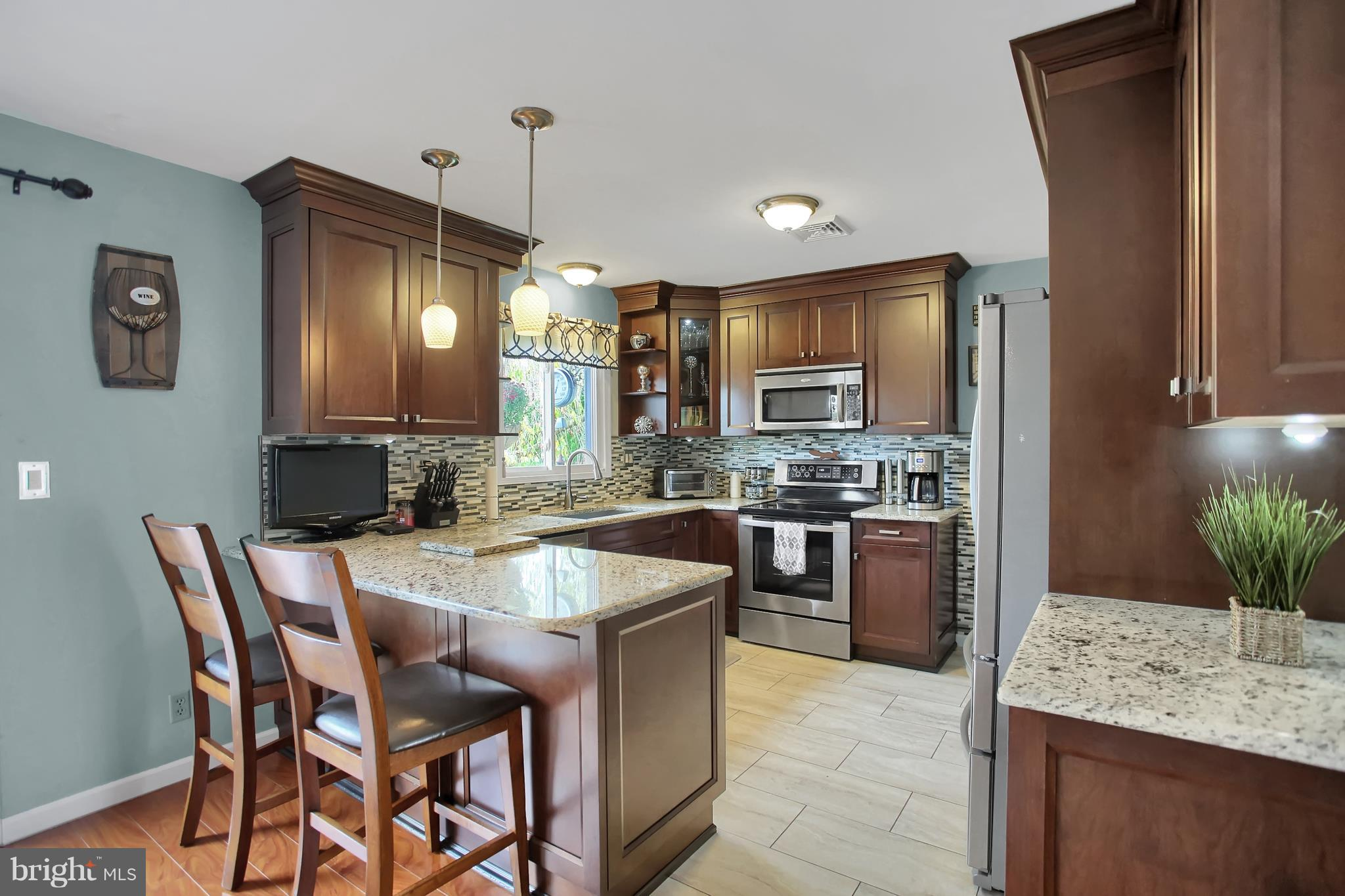 High End Cabinetry