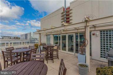 Community-Rooftop - 715 6TH ST NW #205, WASHINGTON