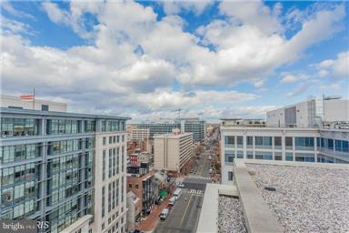 Exterior (General) - 715 6TH ST NW #205, WASHINGTON