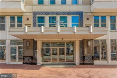 Exterior (Front) - 715 6TH ST NW #205, WASHINGTON