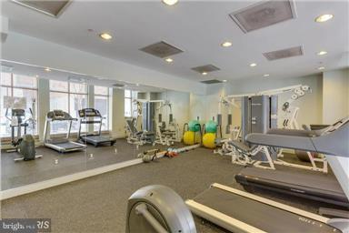 Community- Gym - 715 6TH ST NW #205, WASHINGTON