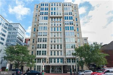 Cosmopolitan condo - 715 6TH ST NW #205, WASHINGTON