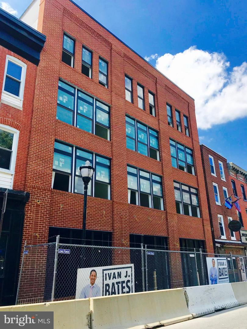 Other Residential for Rent at 1238 Light St Baltimore, Maryland 21230 United States