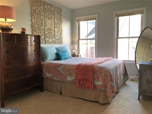 2nd Bedroom - 2607 S KENMORE CT, ARLINGTON