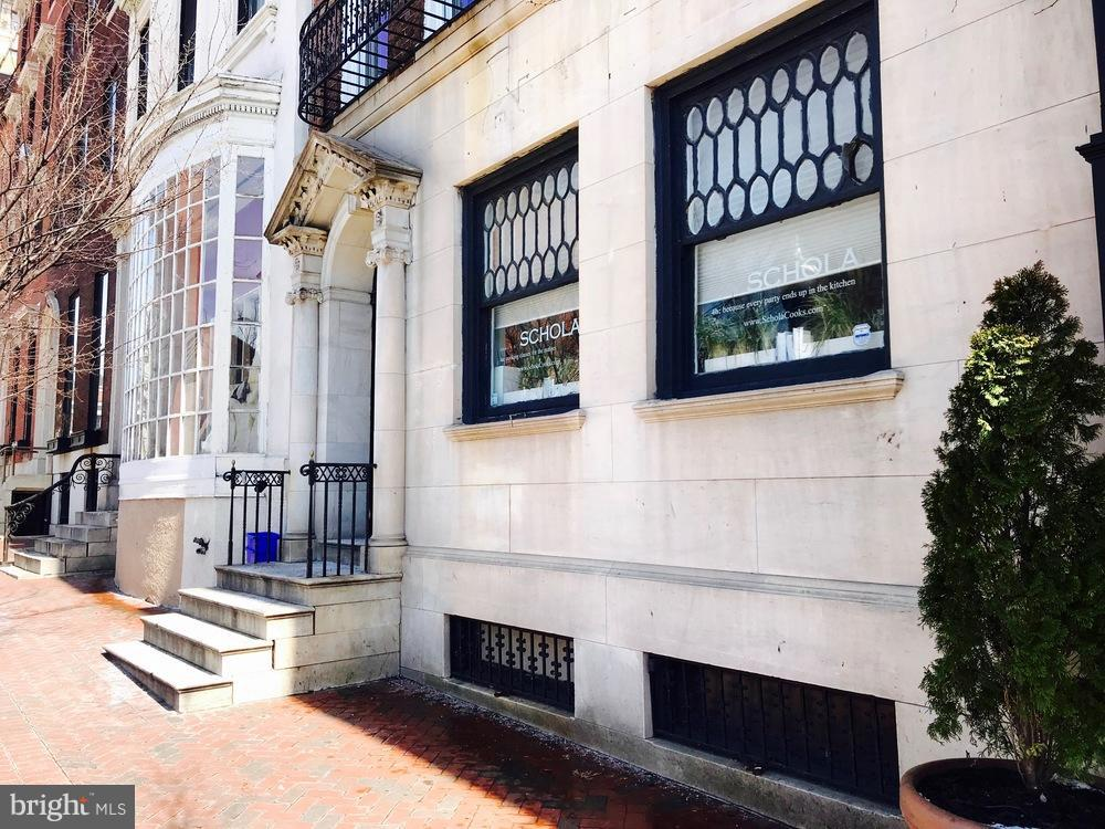 Other Residential for Rent at 1005 Charles St N Baltimore, Maryland 21201 United States