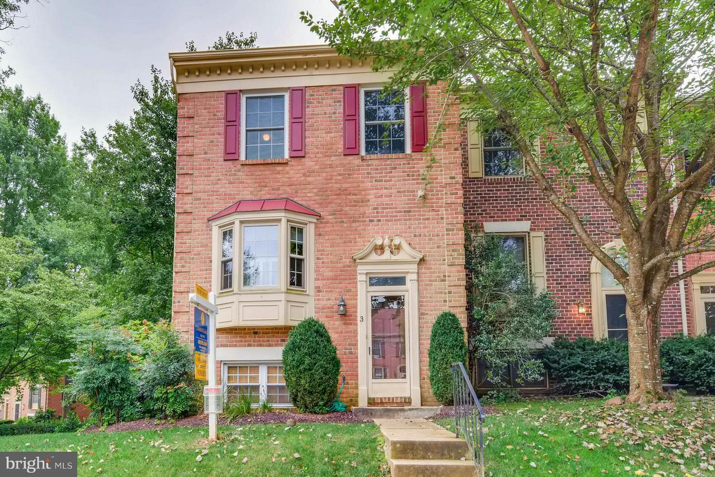 Other Residential for Rent at 3 Meadow Run Ct Sparks Glencoe, Maryland 21152 United States