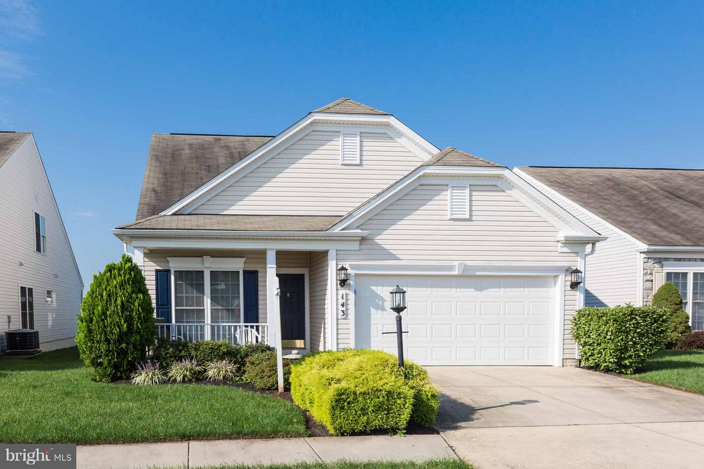 Single Family for Sale at 143 Saddletop Dr #383 Taneytown, Maryland 21787 United States