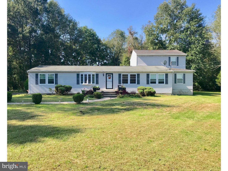 Casa Unifamiliar por un Venta en 506 SPRUCE Street Elk Township, Nueva Jersey 08028 Estados Unidos