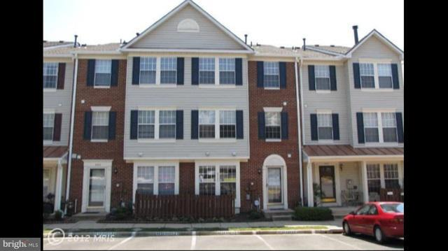 Other Residential for Rent at 8325 Green Heron Way #27 Lorton, Virginia 22079 United States