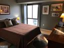 Bedroom - 5300 HOLMES RUN PKWY #1216, ALEXANDRIA