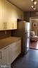 Kitchen - 5300 HOLMES RUN PKWY #1216, ALEXANDRIA