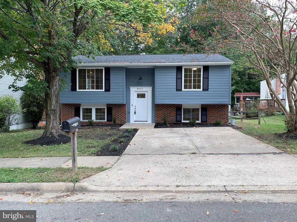 Springfield Homes for Sale -  Custom,  8462  SUMMER BREEZE LANE