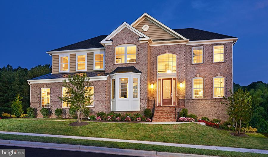 Photo of home for sale at 23917 Tenbury Wells Place, Aldie VA