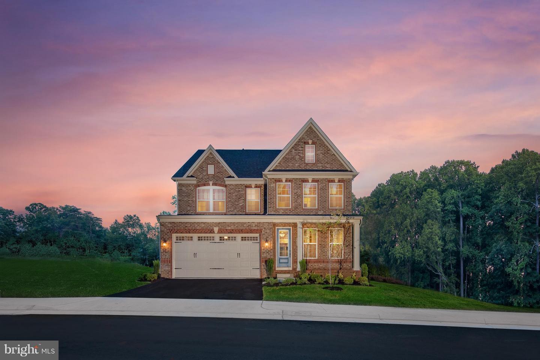 Eensgezinswoning voor Verkoop op 24 FALLFISH Court New Market, Maryland 21774 Verenigde Staten