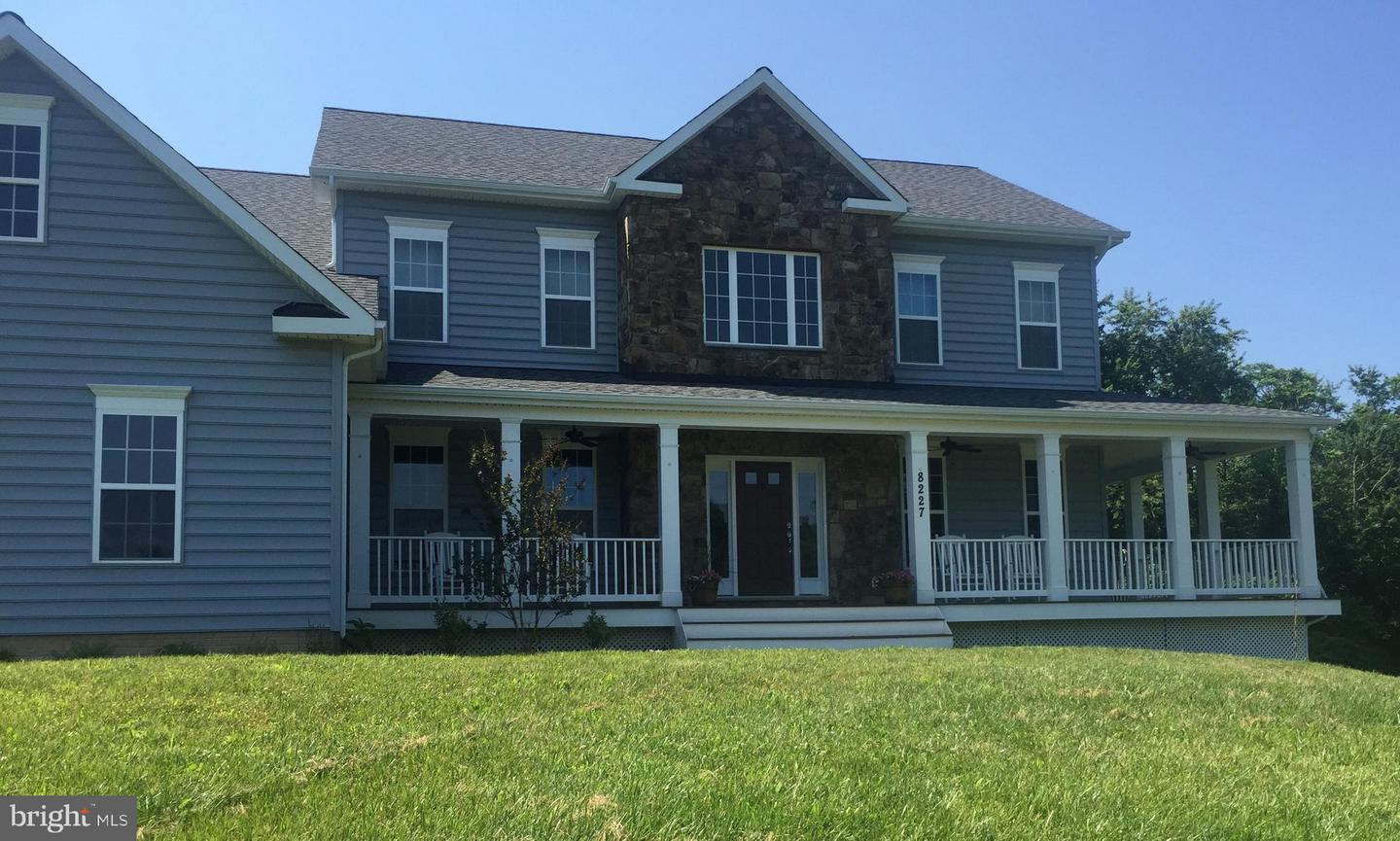 Single Family for Sale at 20203 Providence Court Rohrersville, Maryland 21779 United States