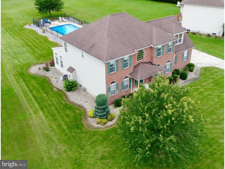 Maison unifamiliale pour l Vente à 114 GREAT GENEVA Drive Camden, Delaware 19901 États-Unis