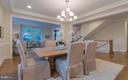 Dining Room - 2221 KENTUCKY ST N, ARLINGTON