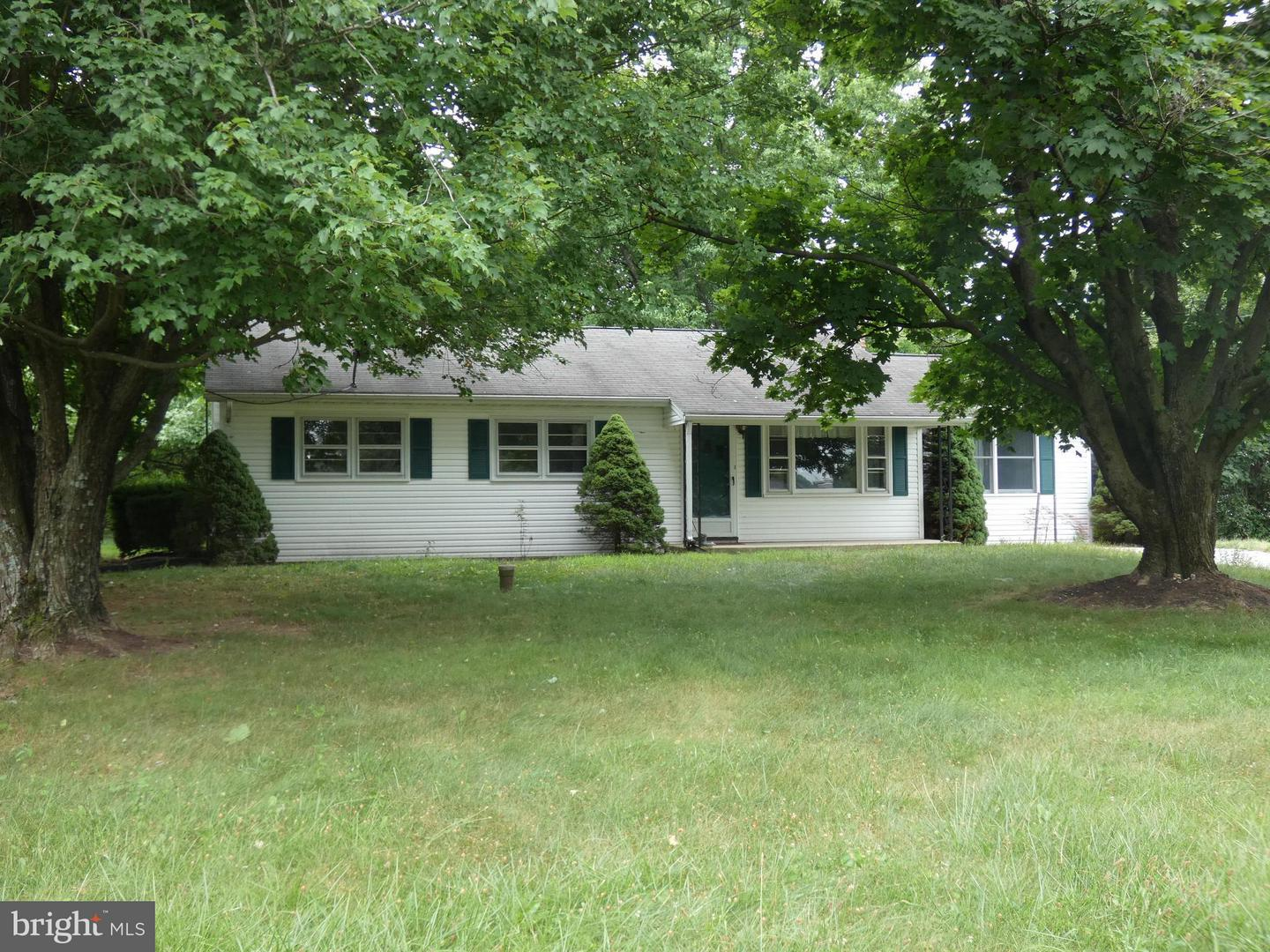 Single Family for Sale at 4025 Schalk No 2 Rd Millers, Maryland 21102 United States