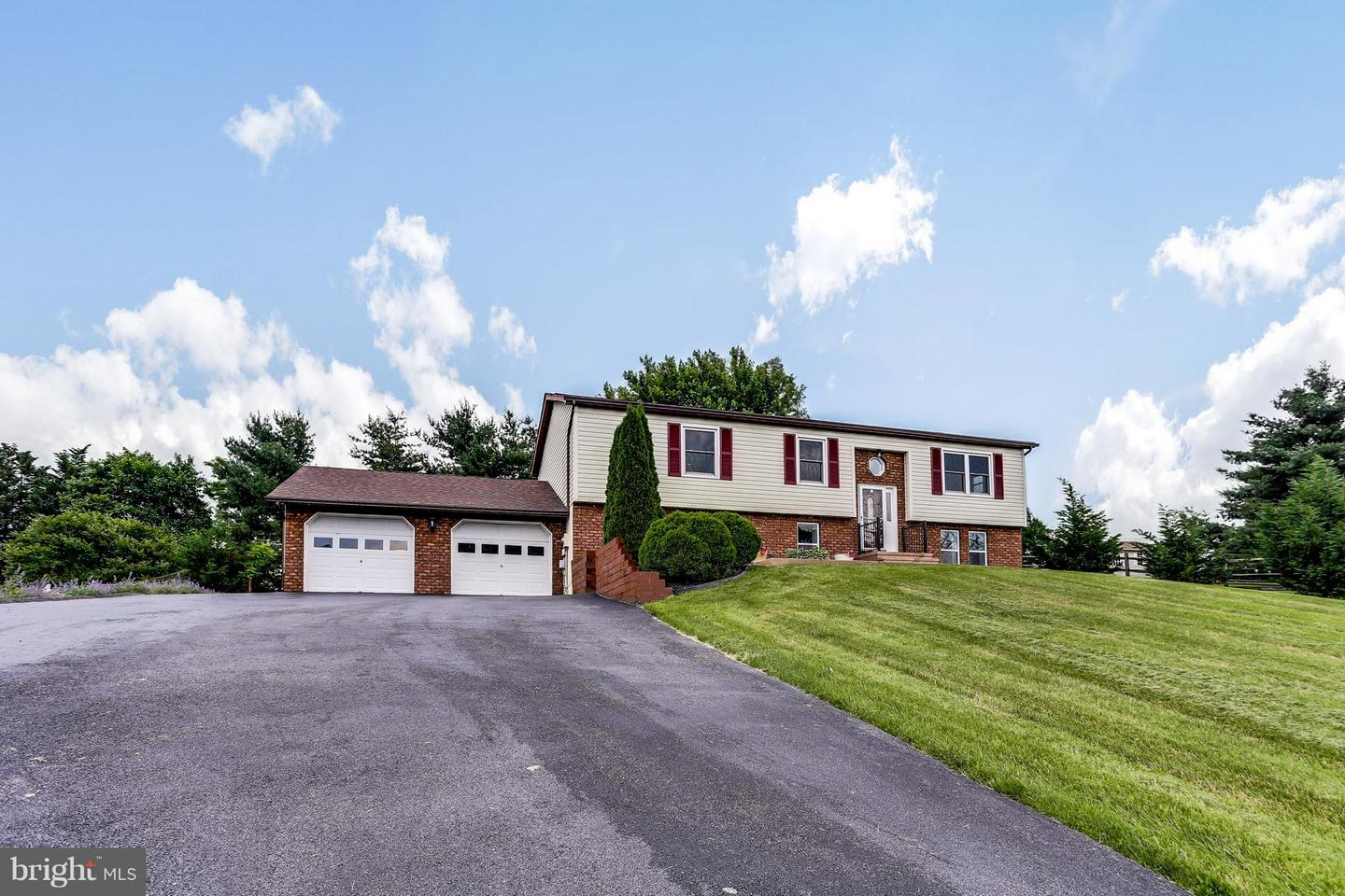 514 GATEWAY DRIVE W, THURMONT, Maryland