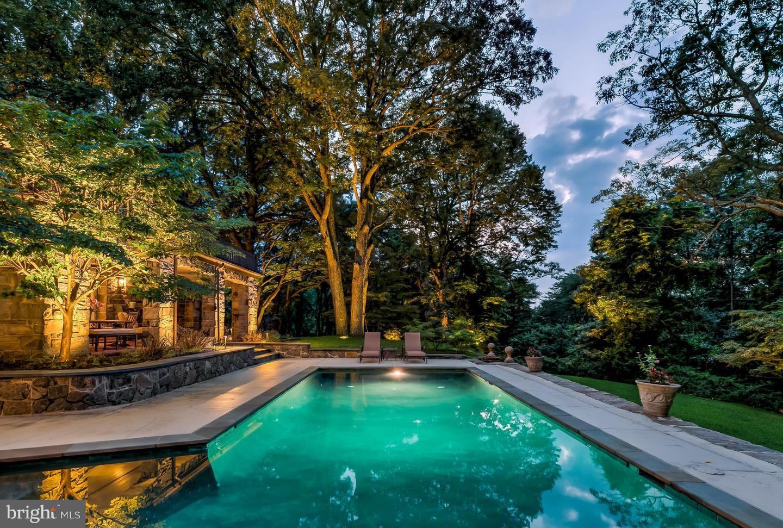 Single Family for Sale at 8611 Stevenson Rd Stevenson, Maryland 21153 United States