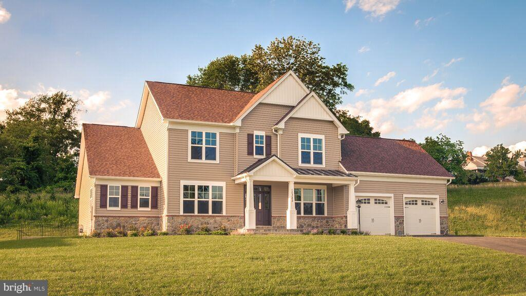 Single Family for Sale at 10382 Springside Ter Ijamsville, Maryland 21754 United States