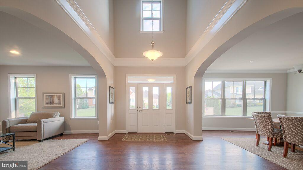 Entry Foyer - 10382 SPRINGSIDE TER, IJAMSVILLE
