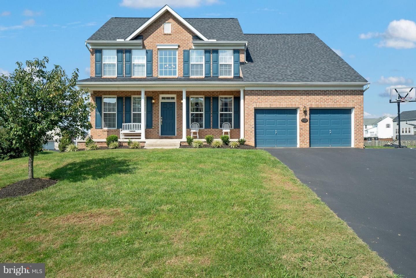 Single Family for Sale at 5732 Morland Dr S Adamstown, Maryland 21710 United States