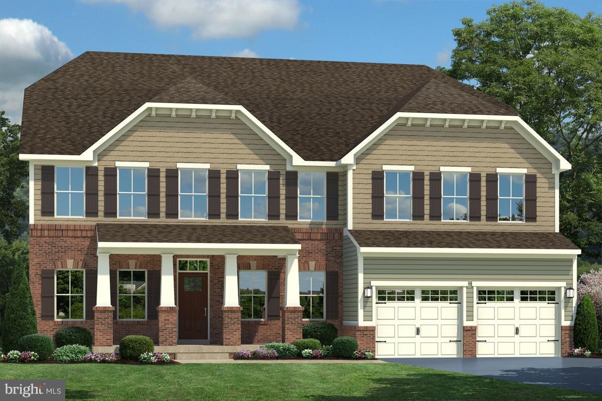 Single Family for Sale at Grayhawk Landing #versailles Mechanicsburg, Pennsylvania 17050 United States