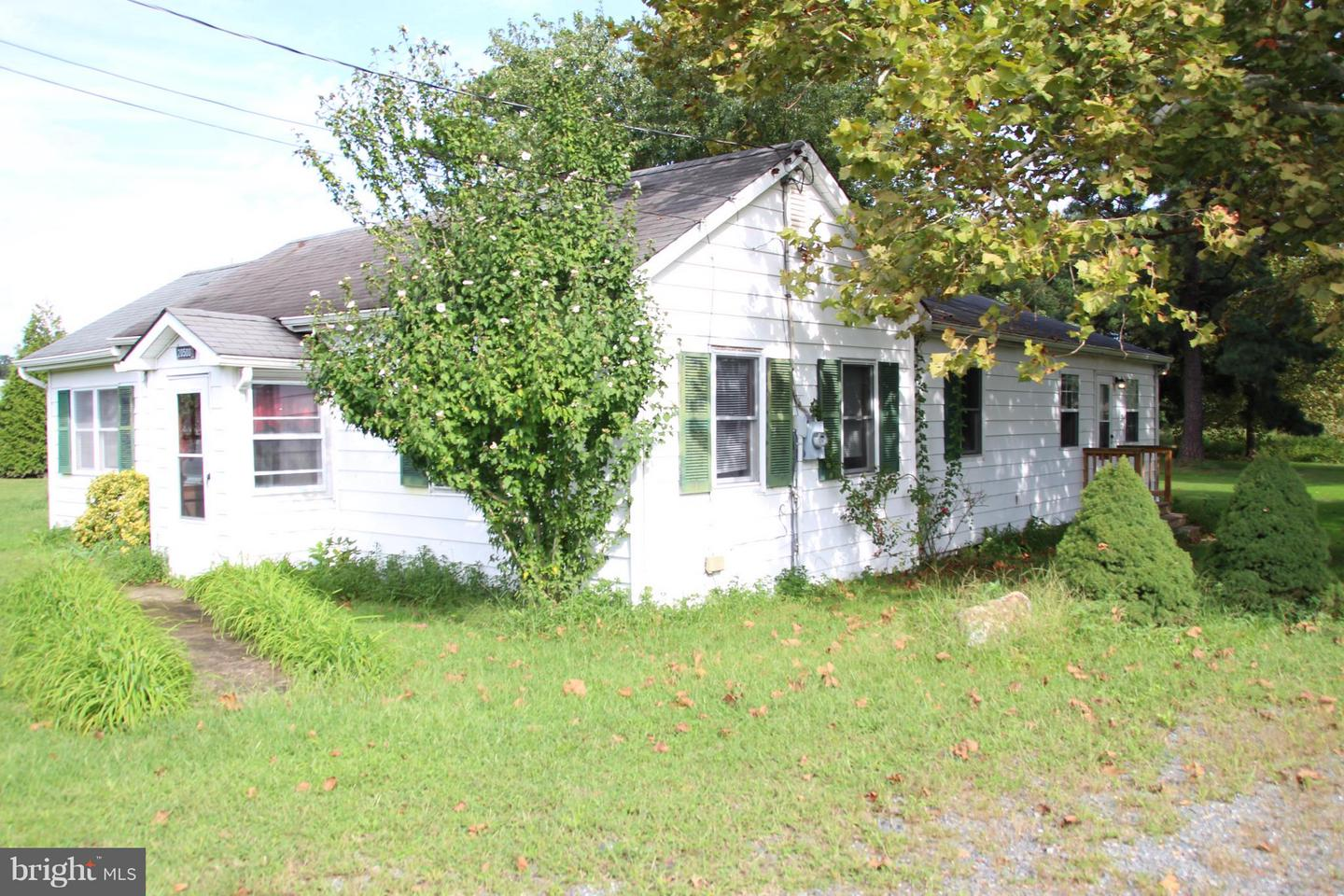 Single Family for Sale at 20500 Bowles Rd Coltons Point, Maryland 20626 United States