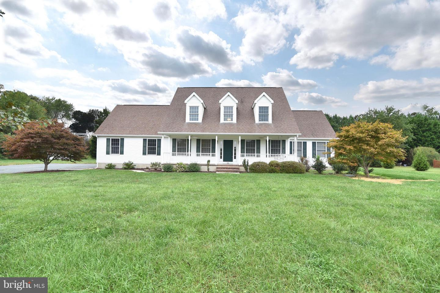 Single Family for Sale at 302 Claiborne Fields Dr Centreville, Maryland 21617 United States