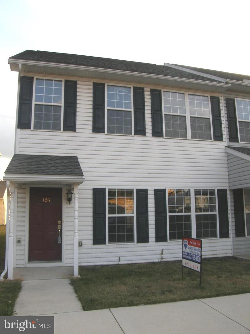 Other Residential for Rent at 126 Earl St S Shippensburg, Pennsylvania 17257 United States