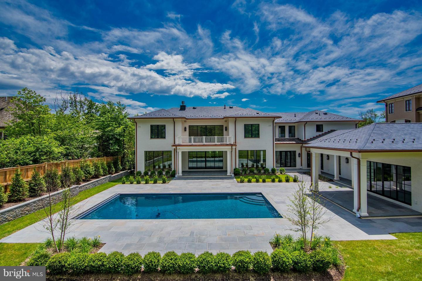 Single Family for Sale at 7205 Arrowood Rd Bethesda, Maryland 20817 United States