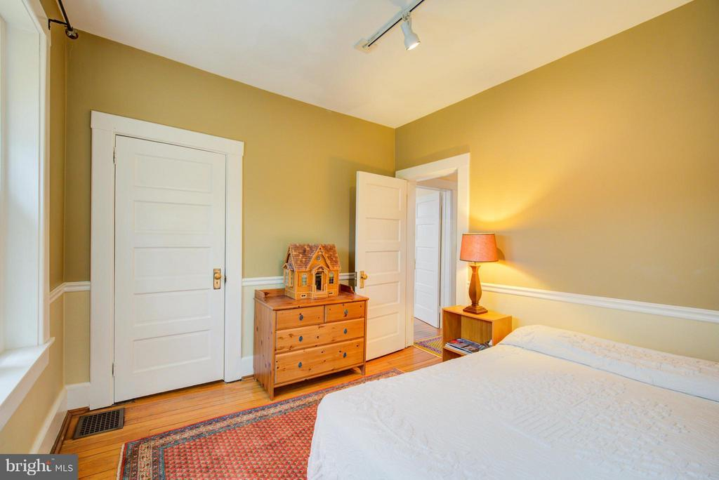 Bedroom - 311 STONEWALL AVE, WINCHESTER
