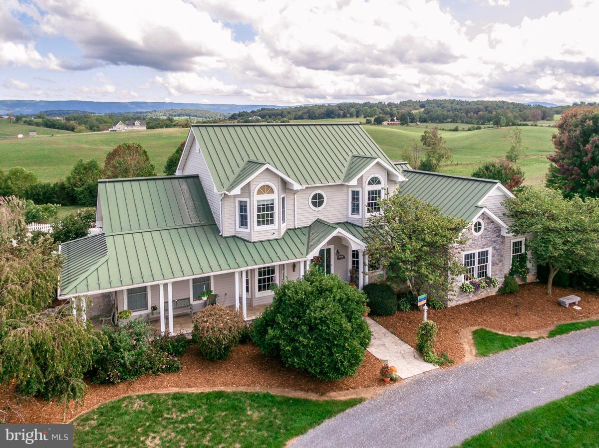 Farm for Sale at 14664 American Legion Dr Broadway, Virginia 22815 United States