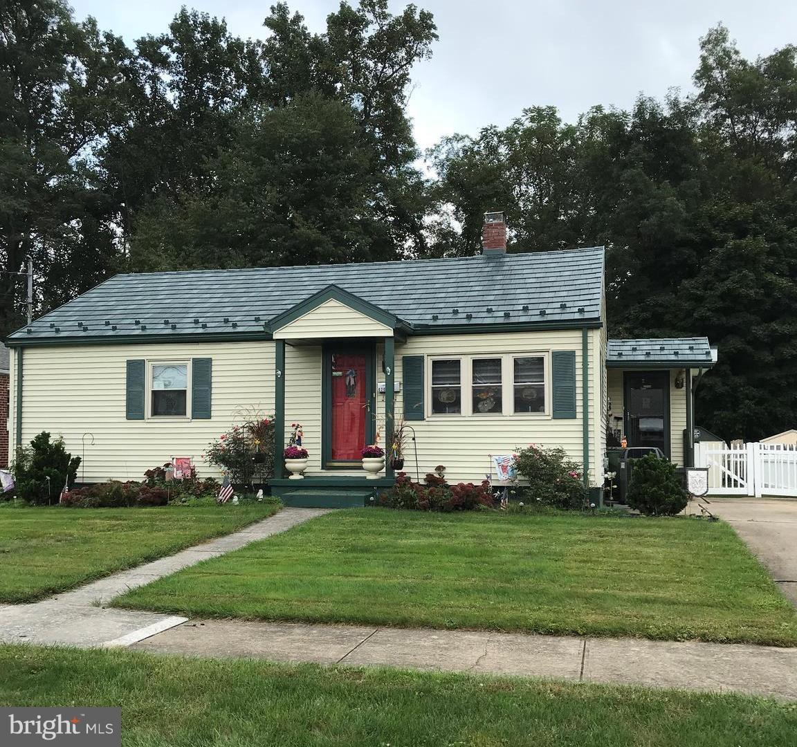 820 ROSEMONT AVENUE , NEW CUMBERLAND, Pennsylvania image 1