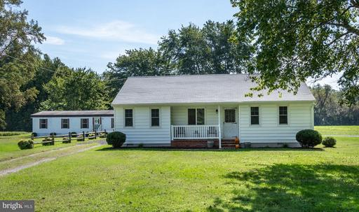 Property for sale at 29149 Sanderstown Rd, Trappe,  MD 21673