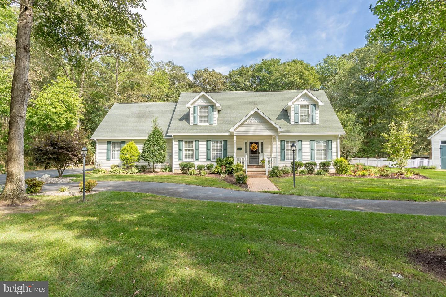 single family homes for Sale at Georgetown, Delaware 19947 United States