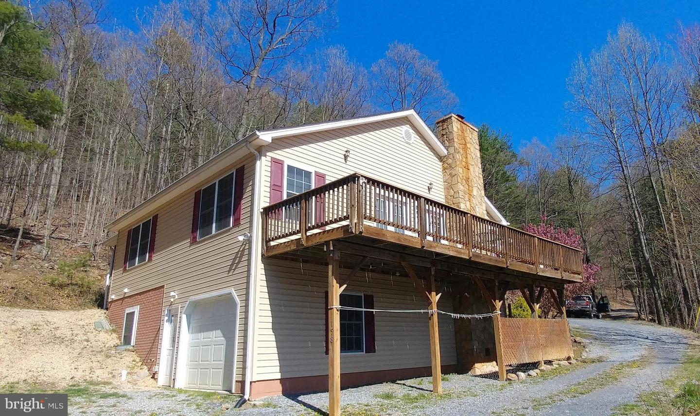 Single Family for Sale at 210 Lorayne Ln Stanley, Virginia 22851 United States