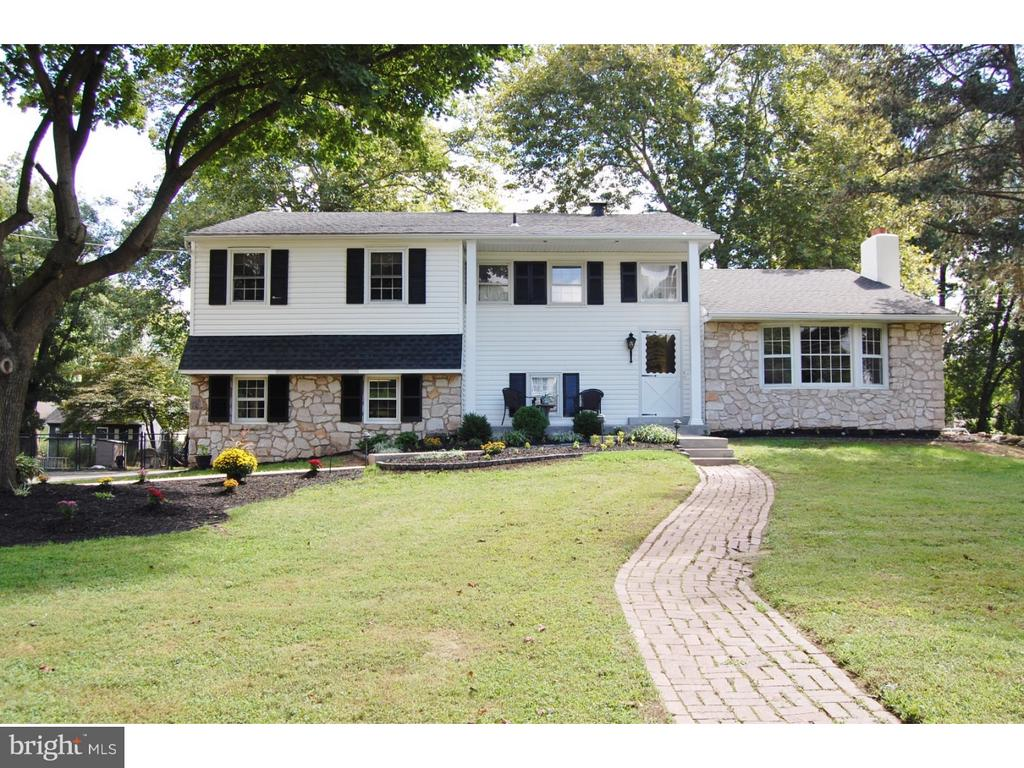 709  CANTERBURY LANE, Horsham in MONTGOMERY County, PA 19044 Home for Sale