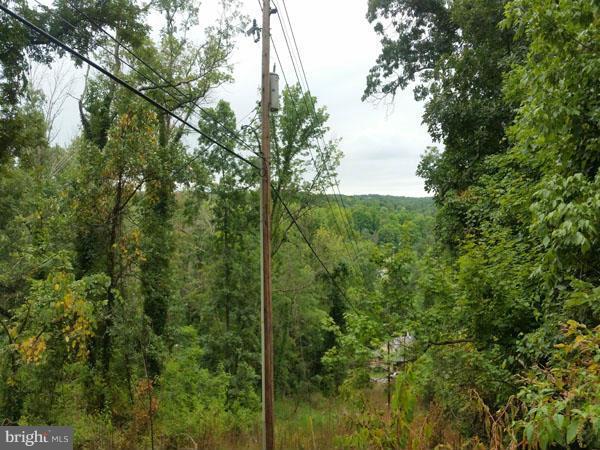 Land for Sale at 0 Gap Avenue Berkeley Springs, West Virginia 25411 United States