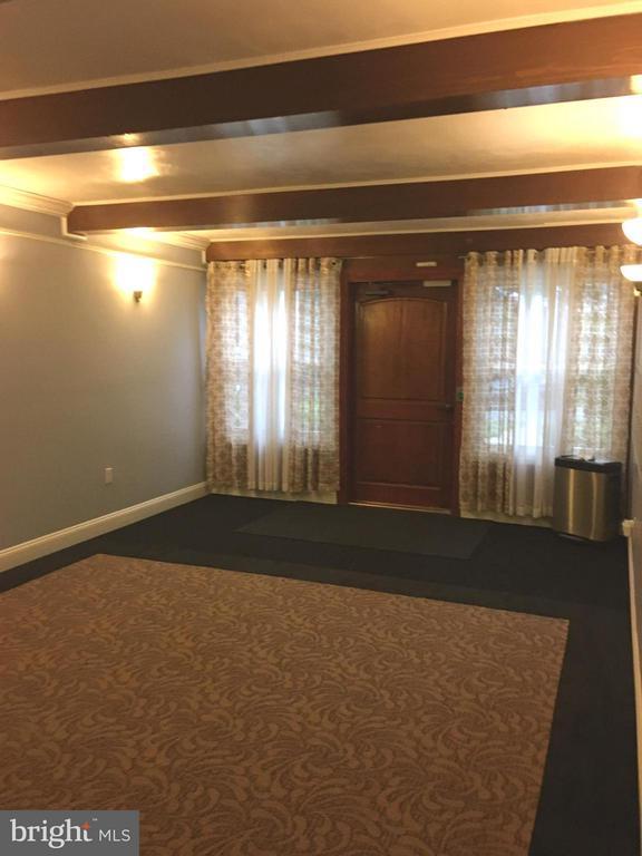 Main Entrance - 9808 47TH PL #304, COLLEGE PARK