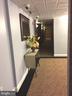 Entrance Foyer with Surveillance - 9808 47TH PL #304, COLLEGE PARK