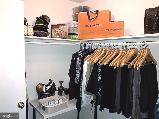 Master Bedroom Walk in Closet) - 9808 47TH PL #304, COLLEGE PARK