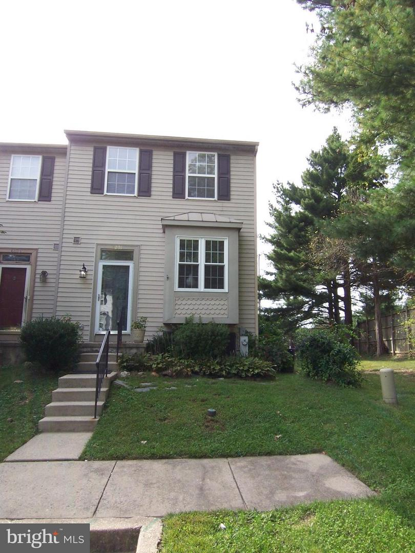 Other Residential for Rent at 4201 Chapelgate Pl Belcamp, Maryland 21017 United States