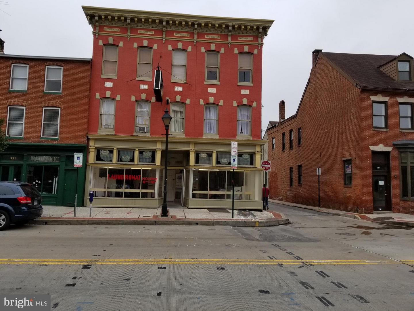 Other Residential for Rent at 1721 Fleet St Baltimore, Maryland 21231 United States