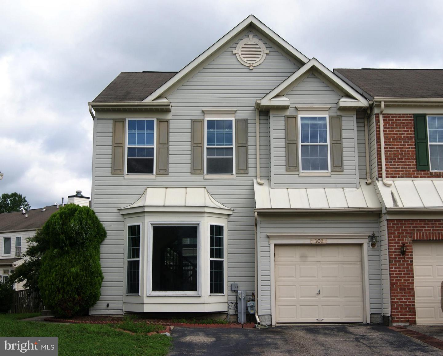 Other Residential for Rent at 302 Timberbrook Ct Odenton, Maryland 21113 United States