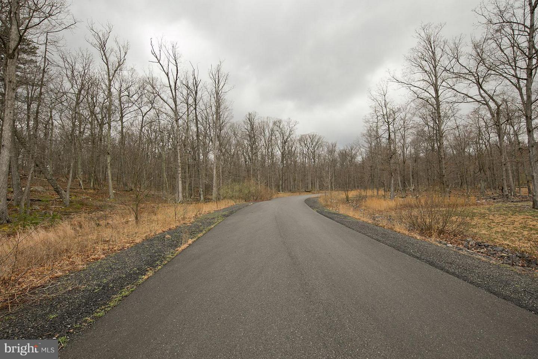 أراضي للـ Sale في Cross Junction, Virginia 22625 United States