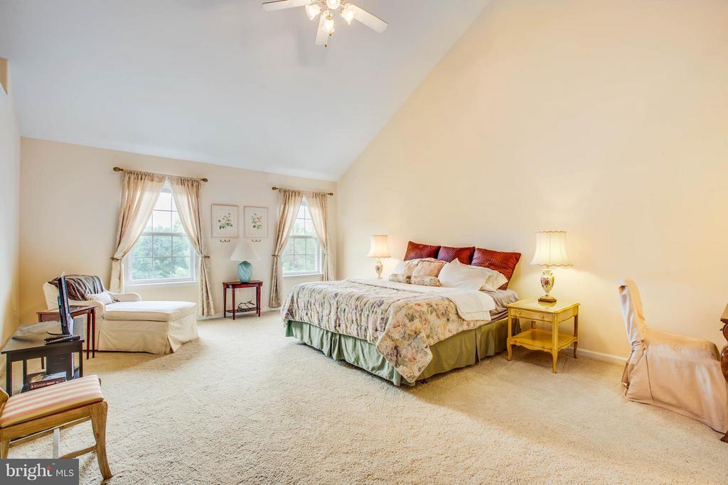 Master Bedroom - 513 DUNMORE ST, FREDERICKSBURG