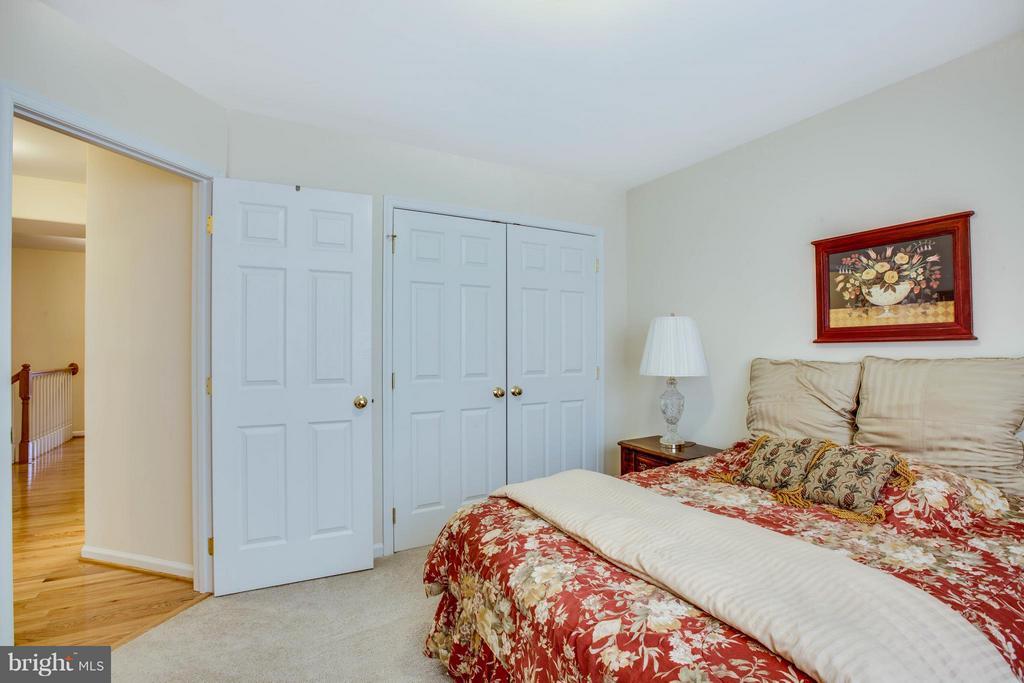 Bedroom #2 - 513 DUNMORE ST, FREDERICKSBURG