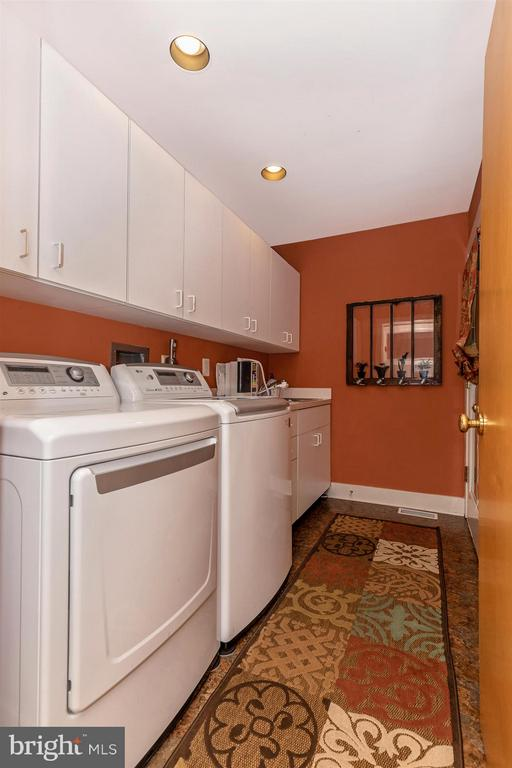 Laundry Room - 6303 WINPENNY DR, FREDERICK